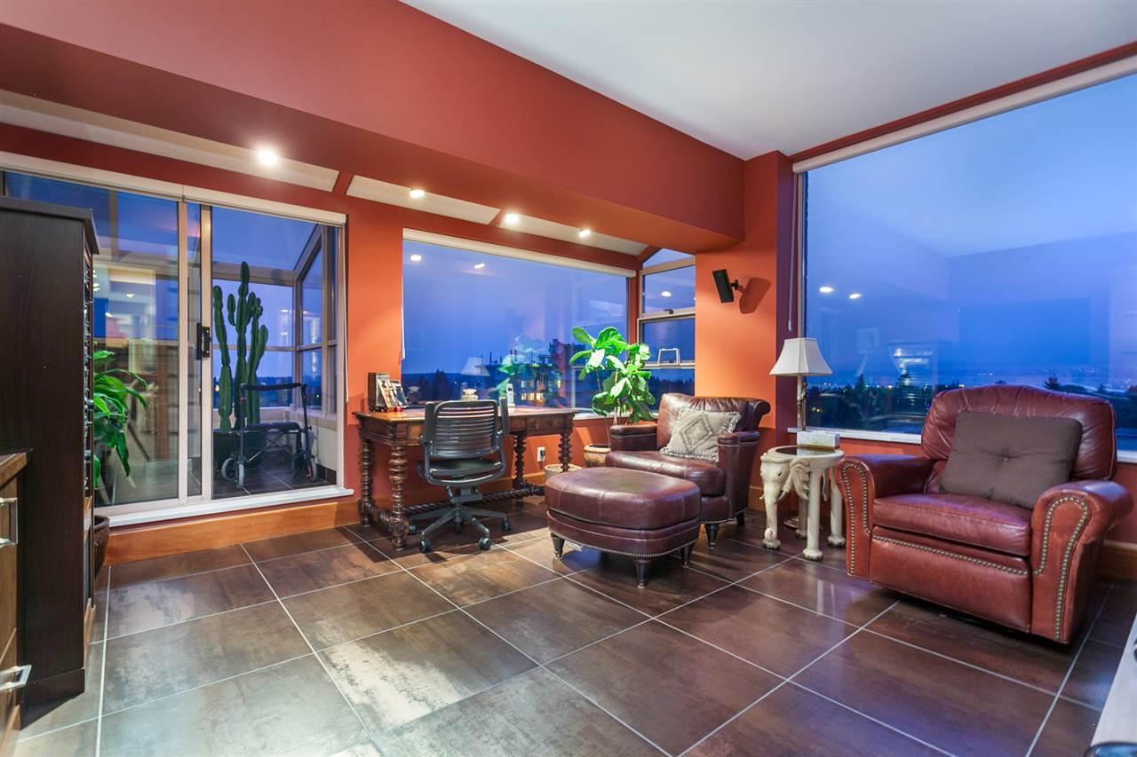 Condo Apartment at PH3 2350 W 39TH AVENUE, Unit PH3, Vancouver West, British Columbia. Image 6