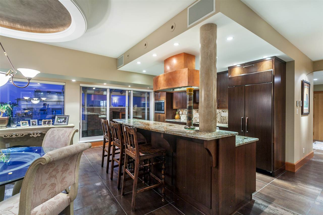 Condo Apartment at PH3 2350 W 39TH AVENUE, Unit PH3, Vancouver West, British Columbia. Image 9