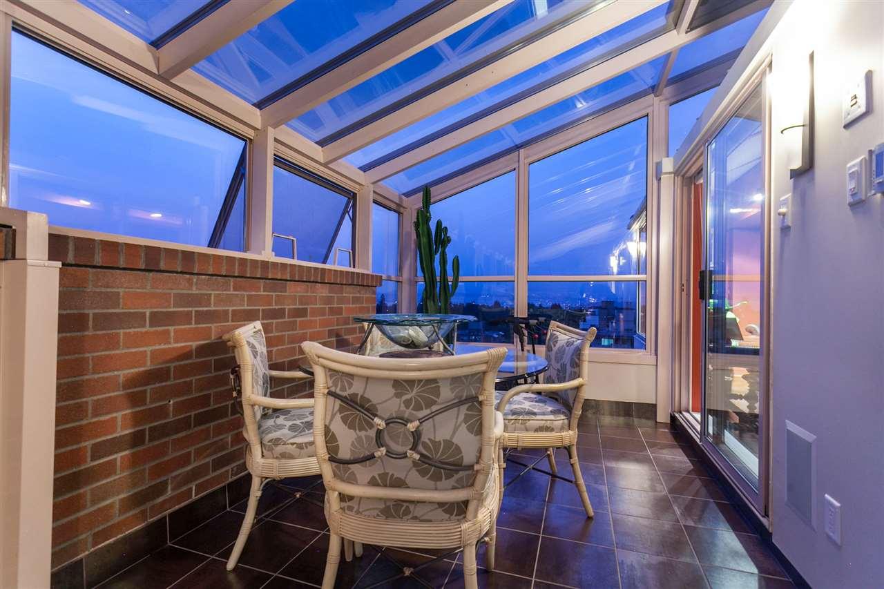 Condo Apartment at PH3 2350 W 39TH AVENUE, Unit PH3, Vancouver West, British Columbia. Image 11