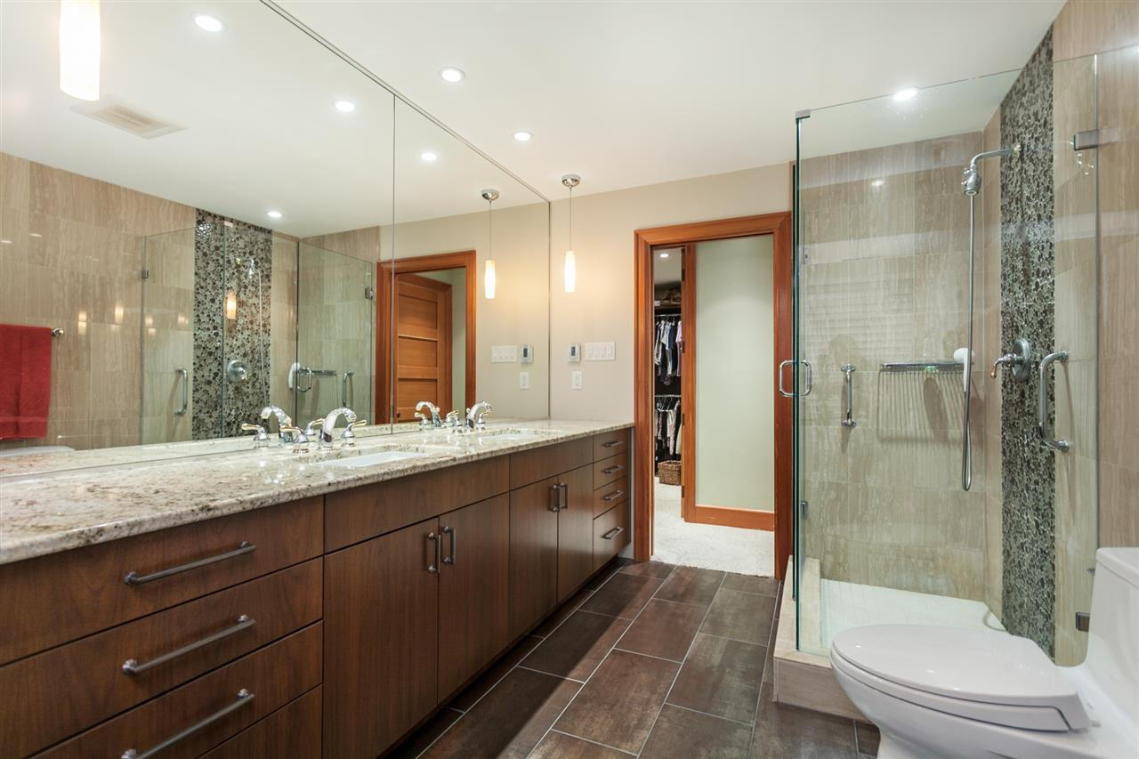 Condo Apartment at PH3 2350 W 39TH AVENUE, Unit PH3, Vancouver West, British Columbia. Image 14