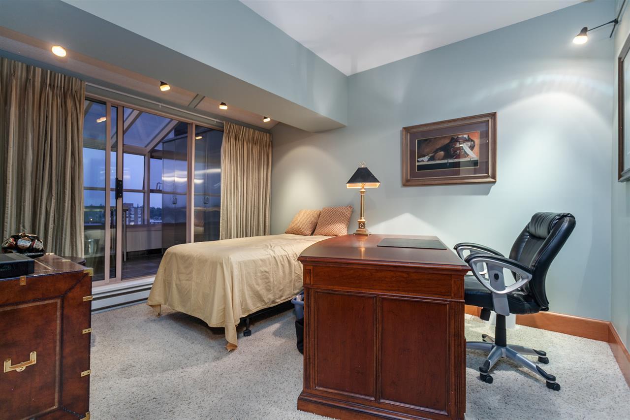 Condo Apartment at PH3 2350 W 39TH AVENUE, Unit PH3, Vancouver West, British Columbia. Image 16