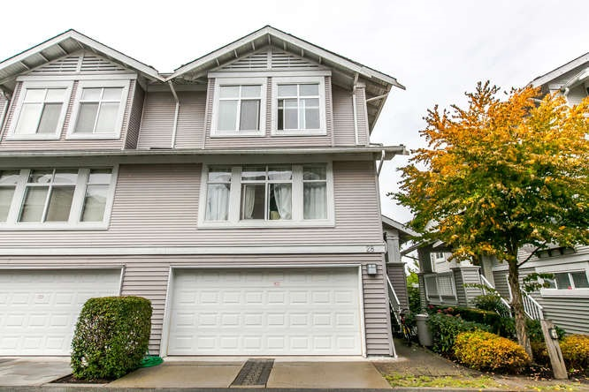 Townhouse at 28 9533 GRANVILLE AVENUE, Unit 28, Richmond, British Columbia. Image 3