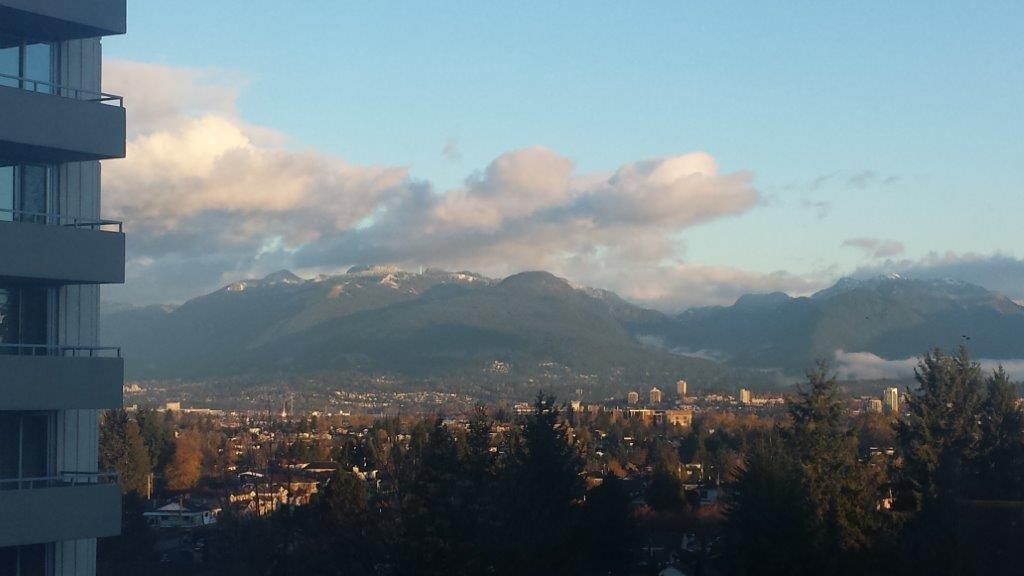 Condo Apartment at 502 5645 BARKER AVENUE, Unit 502, Burnaby South, British Columbia. Image 1