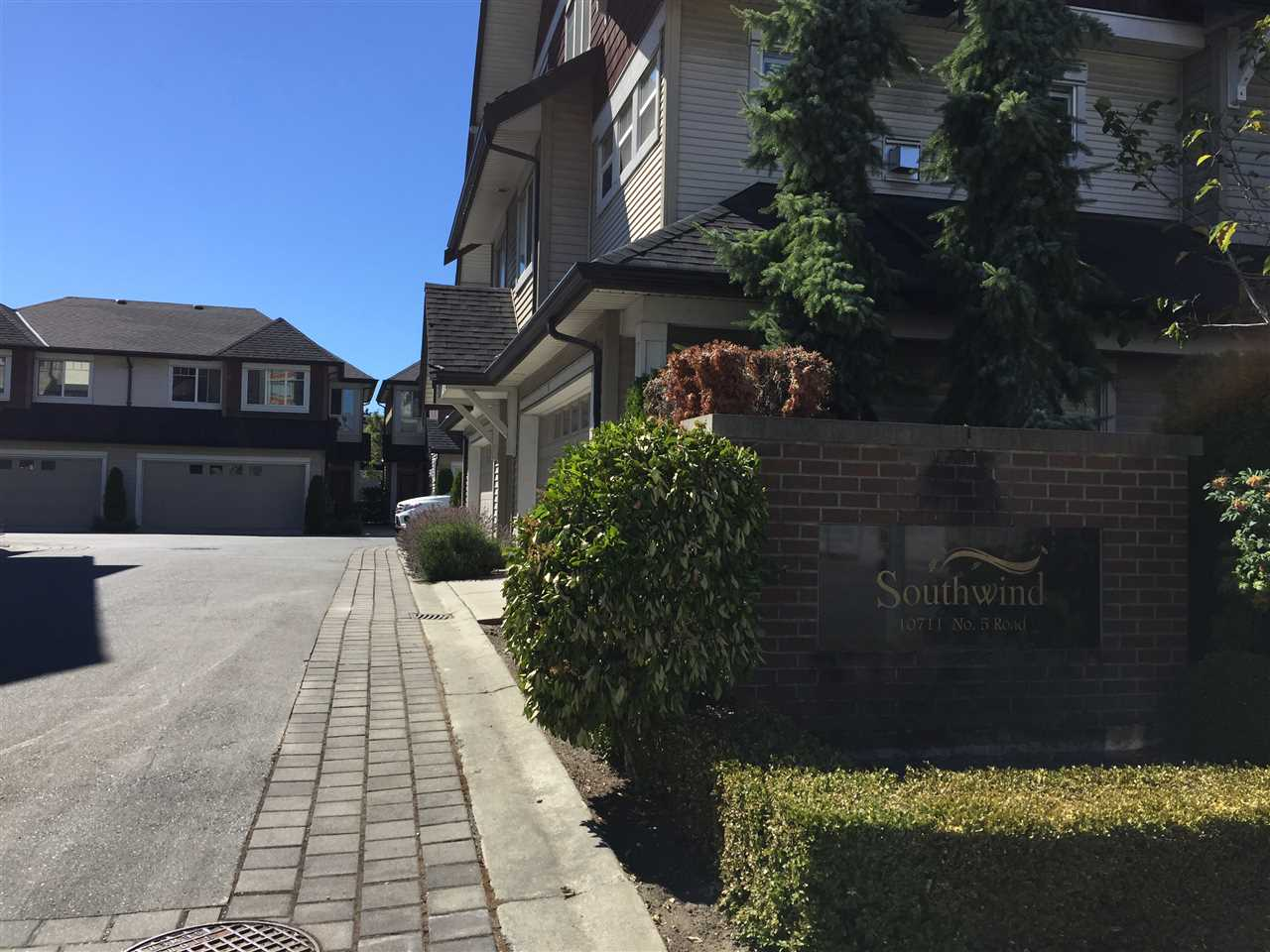 Townhouse at 6 10711 NO 5 ROAD, Unit 6, Richmond, British Columbia. Image 1