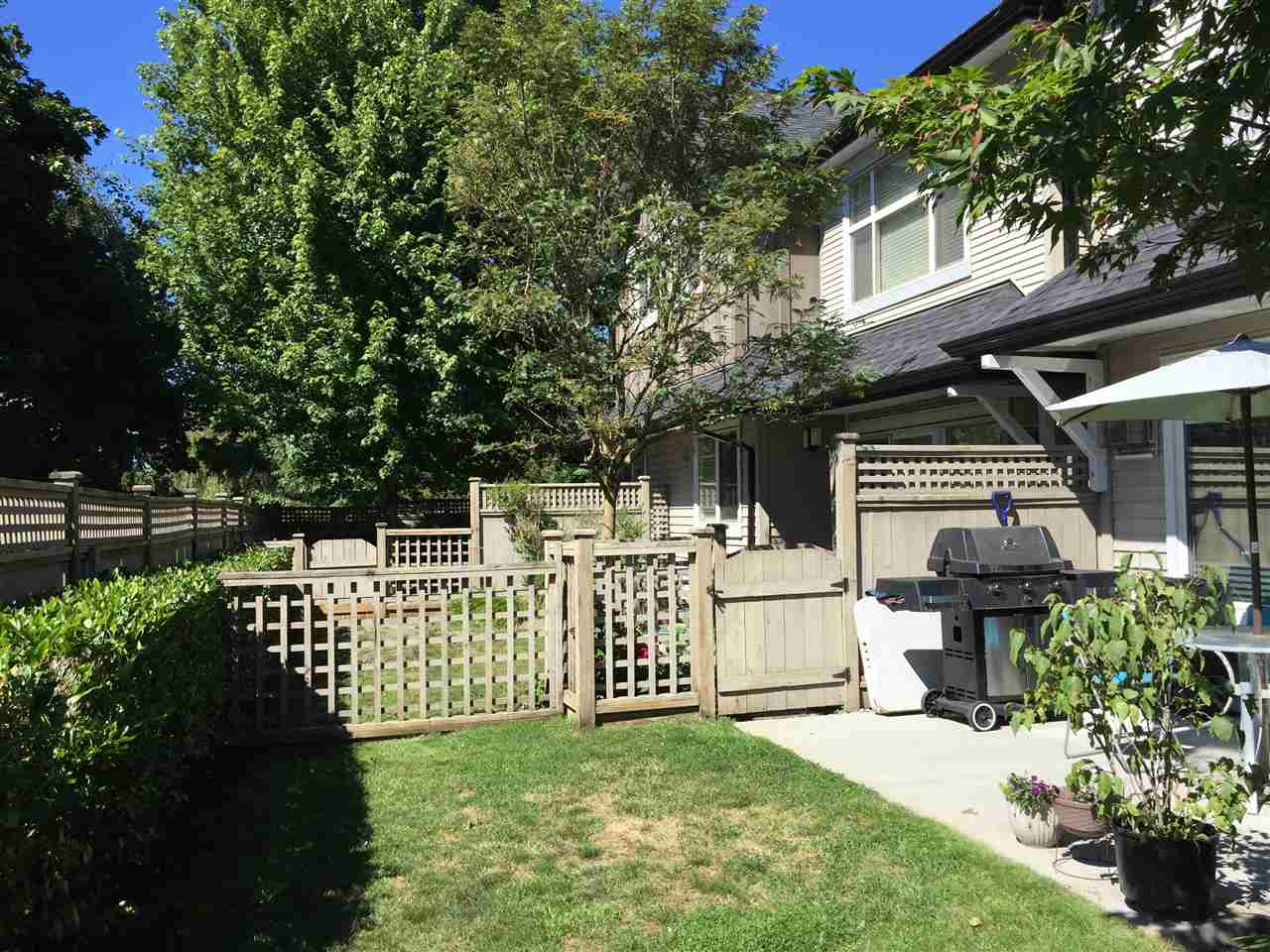 Townhouse at 6 10711 NO 5 ROAD, Unit 6, Richmond, British Columbia. Image 2