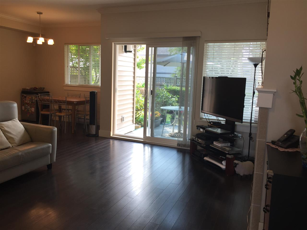 Townhouse at 6 10711 NO 5 ROAD, Unit 6, Richmond, British Columbia. Image 6
