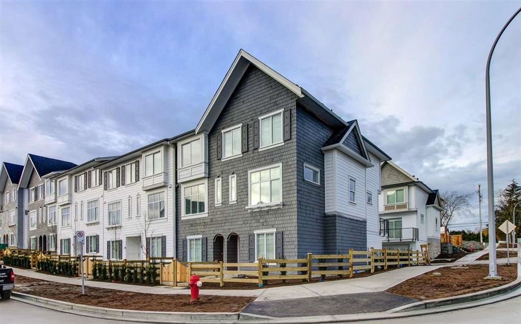 Townhouse at 32 13636 81A AVENUE, Unit 32, Surrey, British Columbia. Image 1