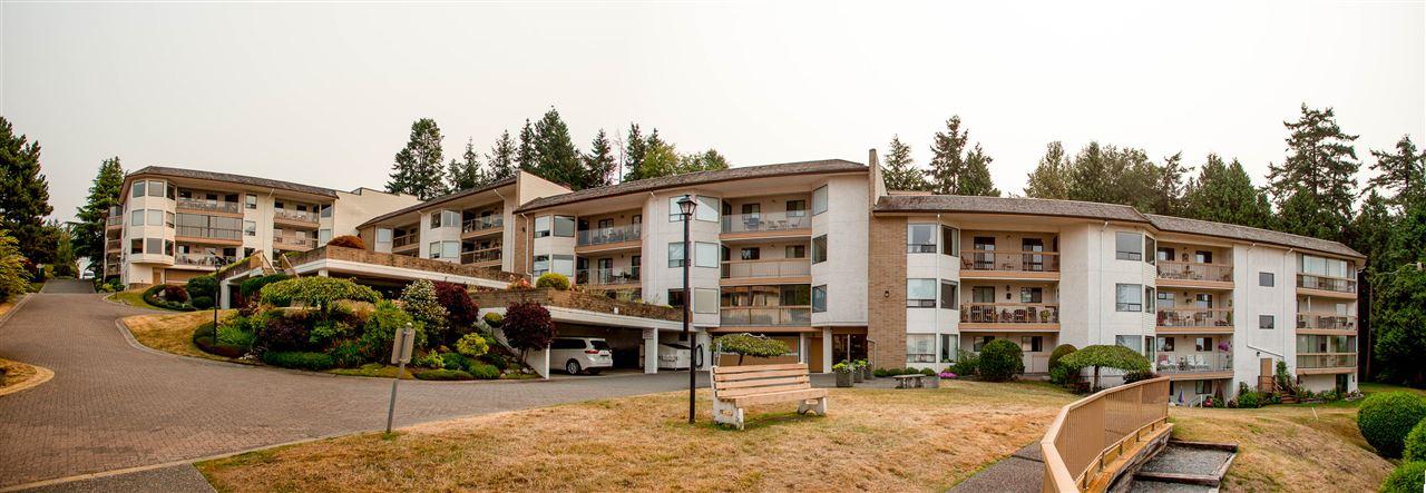 Condo Apartment at 406 1350 VIDAL STREET, Unit 406, South Surrey White Rock, British Columbia. Image 1
