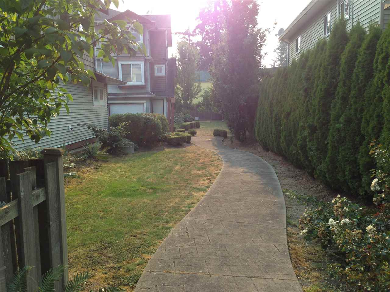 Townhouse at 4 8255 120A STREET, Unit 4, Surrey, British Columbia. Image 4
