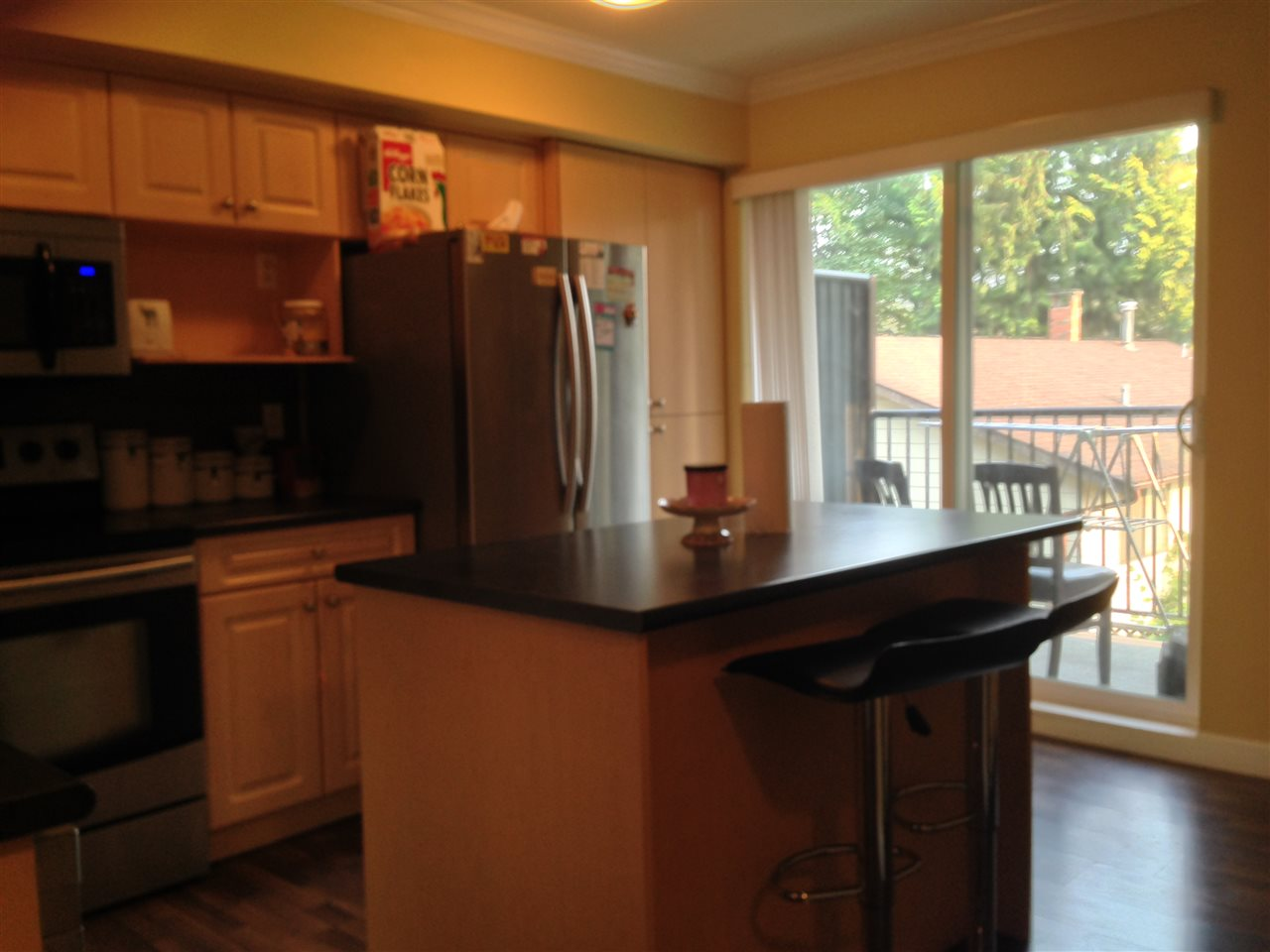 Townhouse at 4 8255 120A STREET, Unit 4, Surrey, British Columbia. Image 6