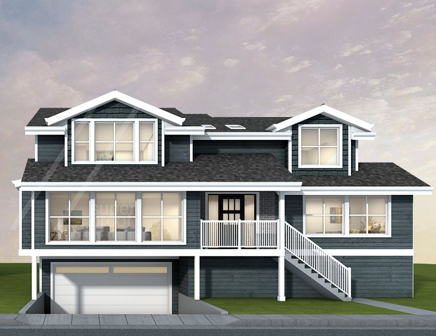 Detached at 798 WESTWOOD STREET, Coquitlam, British Columbia. Image 2