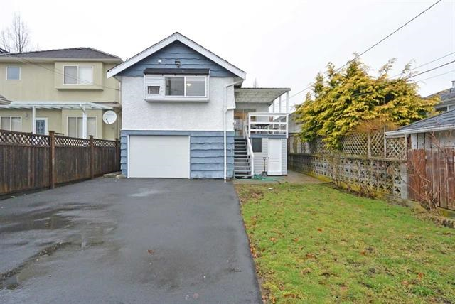 Detached at 886 W 61ST AVENUE, Vancouver West, British Columbia. Image 3