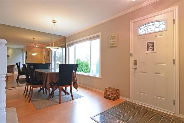 Detached at 886 W 61ST AVENUE, Vancouver West, British Columbia. Image 4