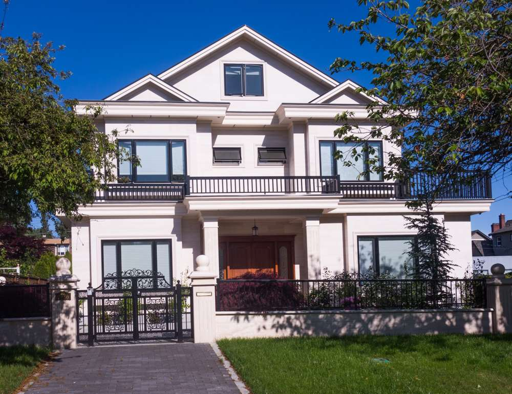 Detached at 7250 MARGUERITE STREET, Vancouver West, British Columbia. Image 2