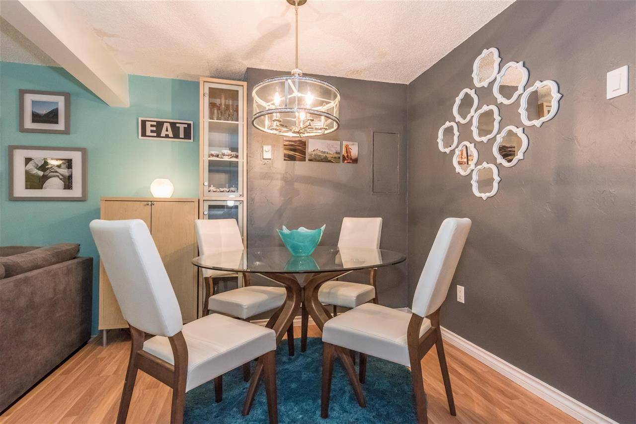 Townhouse at 8167 LAVAL PLACE, Vancouver East, British Columbia. Image 4