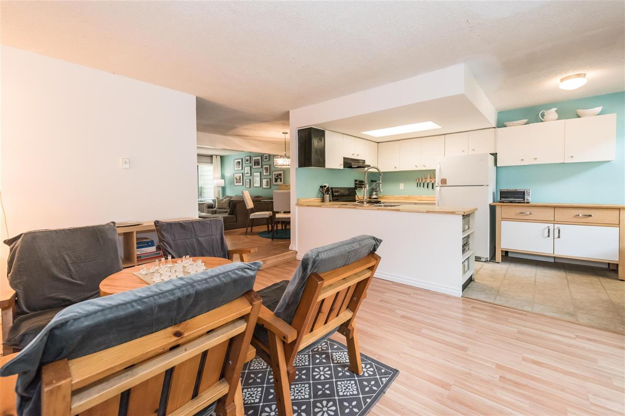 Townhouse at 8167 LAVAL PLACE, Vancouver East, British Columbia. Image 7