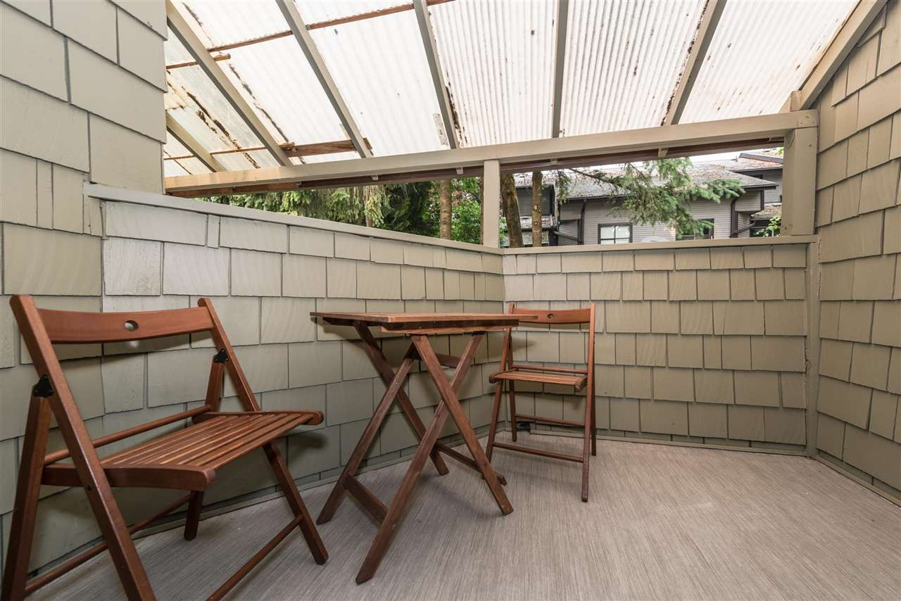 Townhouse at 8167 LAVAL PLACE, Vancouver East, British Columbia. Image 12