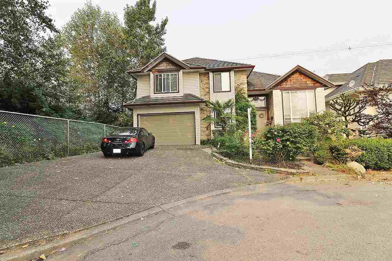 Detached at 6537 125A STREET, Surrey, British Columbia. Image 1