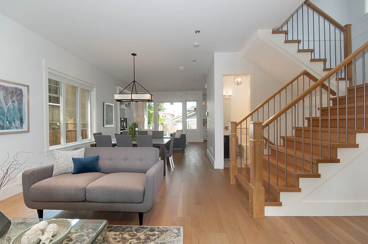 Detached at 4143 W 13TH AVENUE, Vancouver West, British Columbia. Image 4