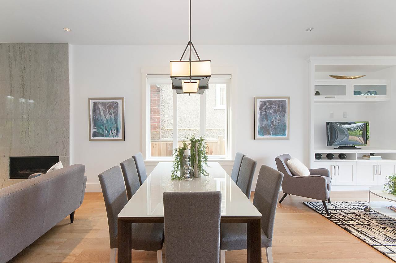 Detached at 4143 W 13TH AVENUE, Vancouver West, British Columbia. Image 5