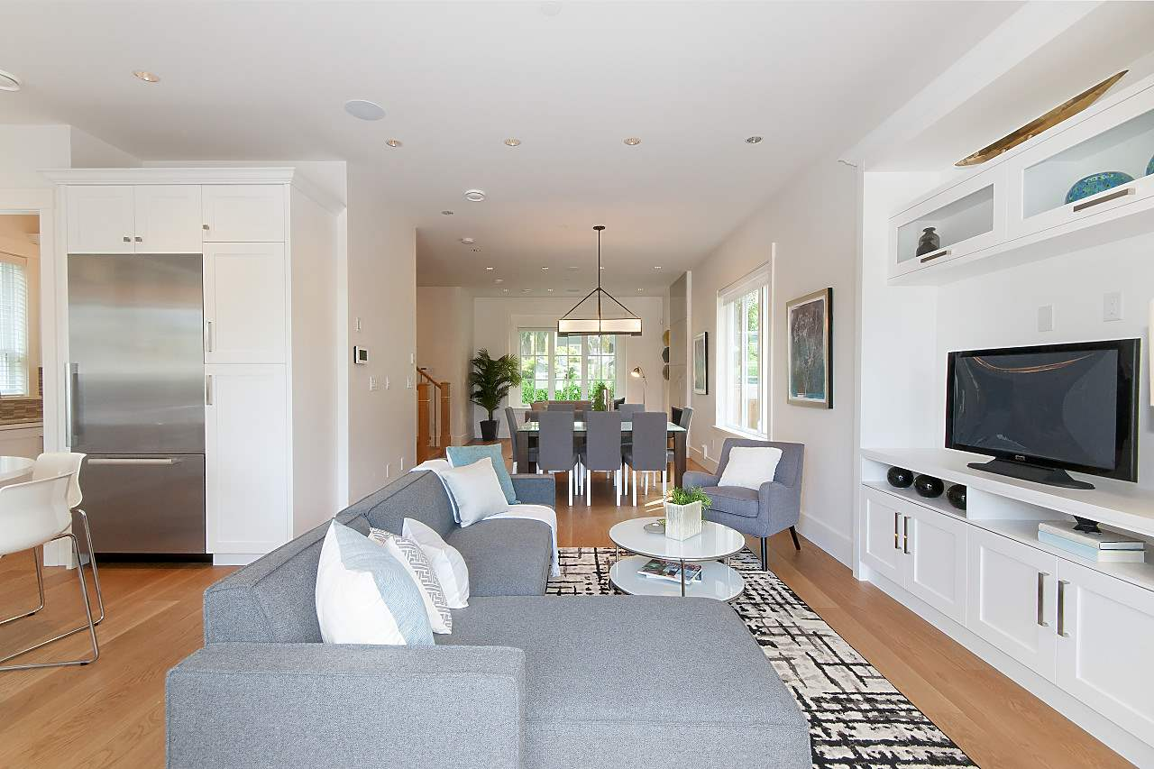 Detached at 4143 W 13TH AVENUE, Vancouver West, British Columbia. Image 7