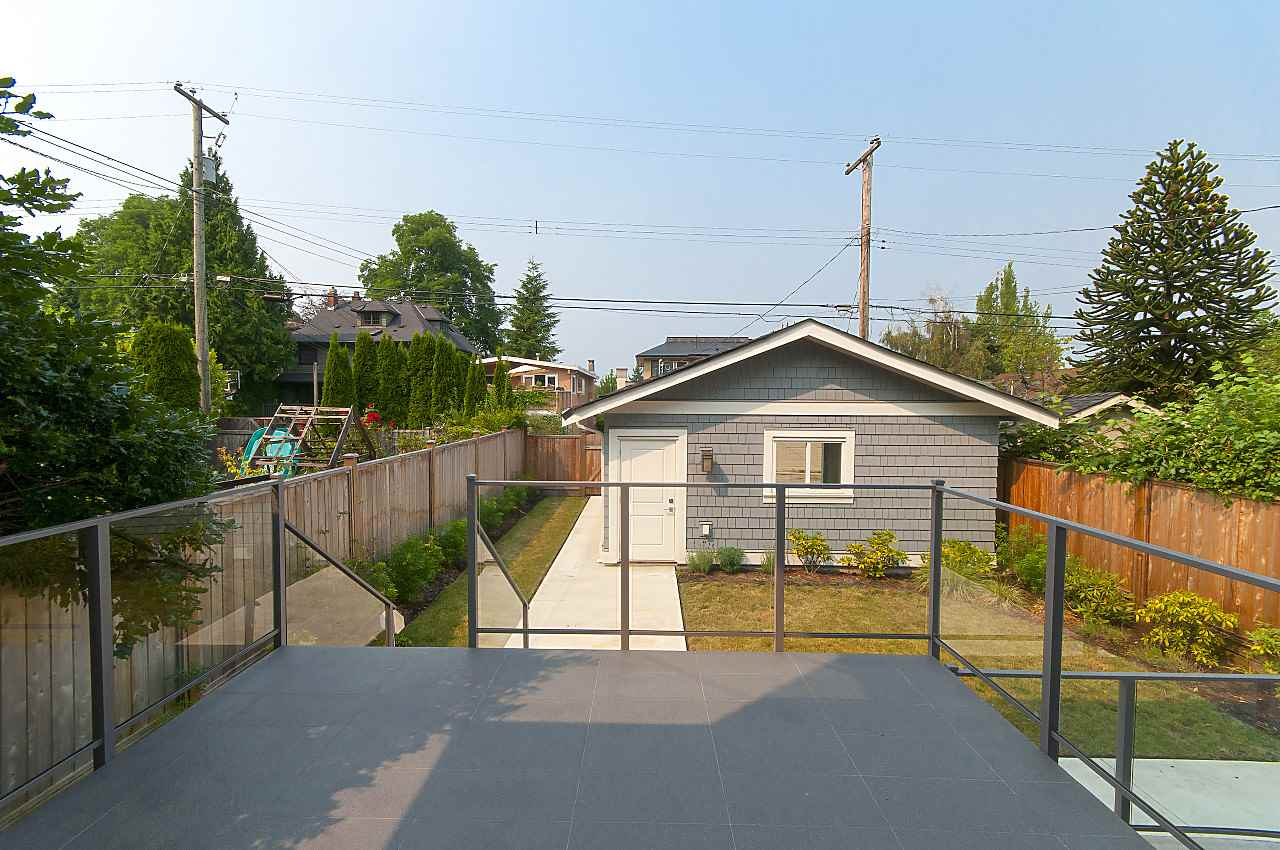 Detached at 4143 W 13TH AVENUE, Vancouver West, British Columbia. Image 9