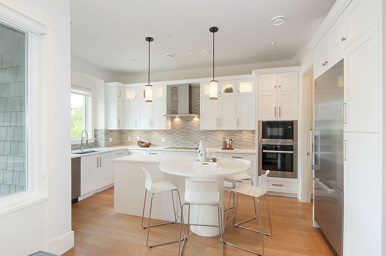 Detached at 4143 W 13TH AVENUE, Vancouver West, British Columbia. Image 12
