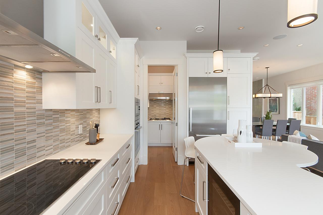 Detached at 4143 W 13TH AVENUE, Vancouver West, British Columbia. Image 13