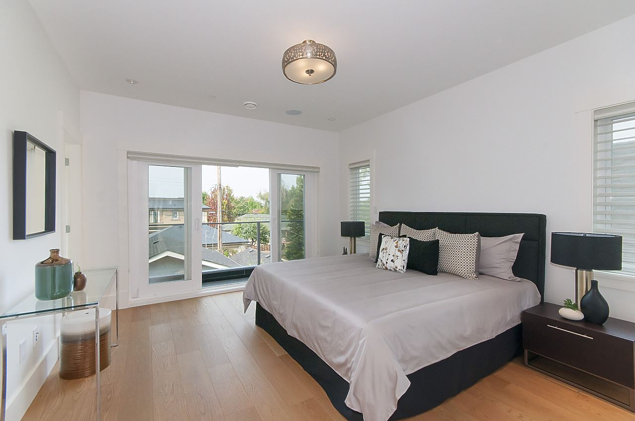 Detached at 4143 W 13TH AVENUE, Vancouver West, British Columbia. Image 15