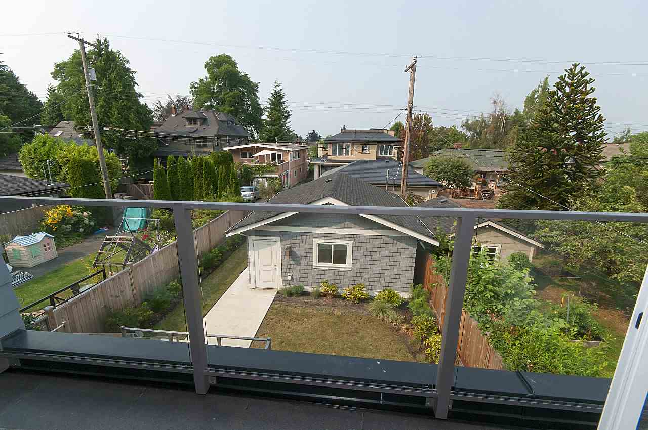 Detached at 4143 W 13TH AVENUE, Vancouver West, British Columbia. Image 16