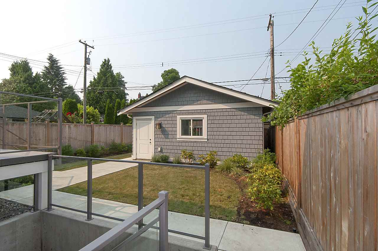 Detached at 4143 W 13TH AVENUE, Vancouver West, British Columbia. Image 19