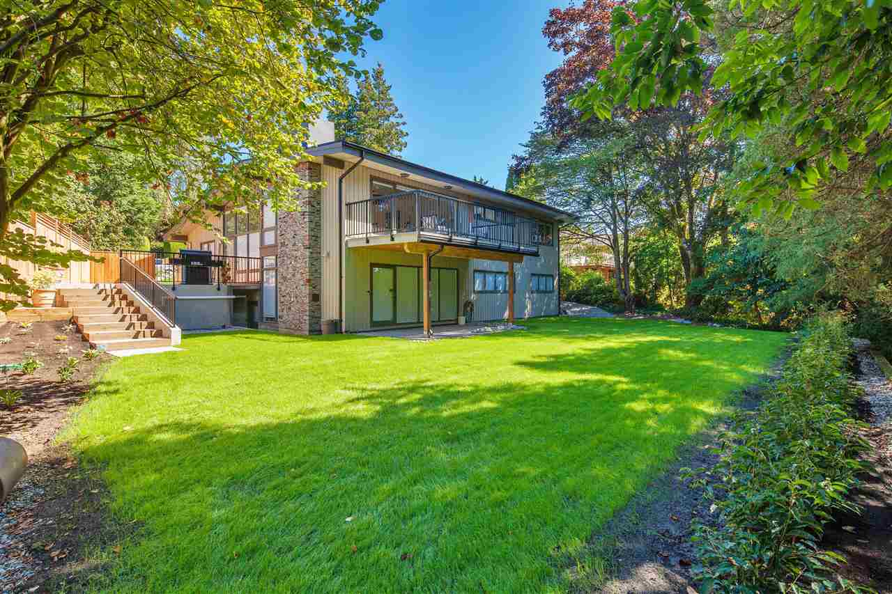 Detached at 6137 COLLINGWOOD PLACE, Vancouver West, British Columbia. Image 1