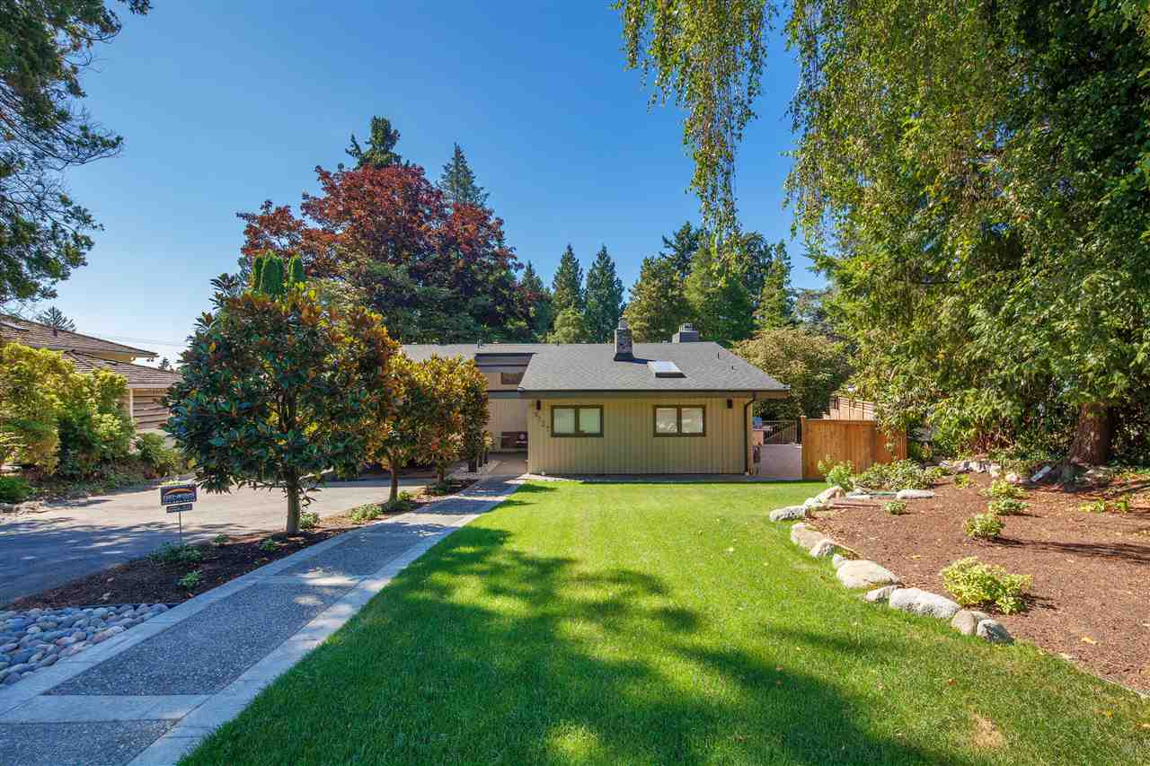 Detached at 6137 COLLINGWOOD PLACE, Vancouver West, British Columbia. Image 3