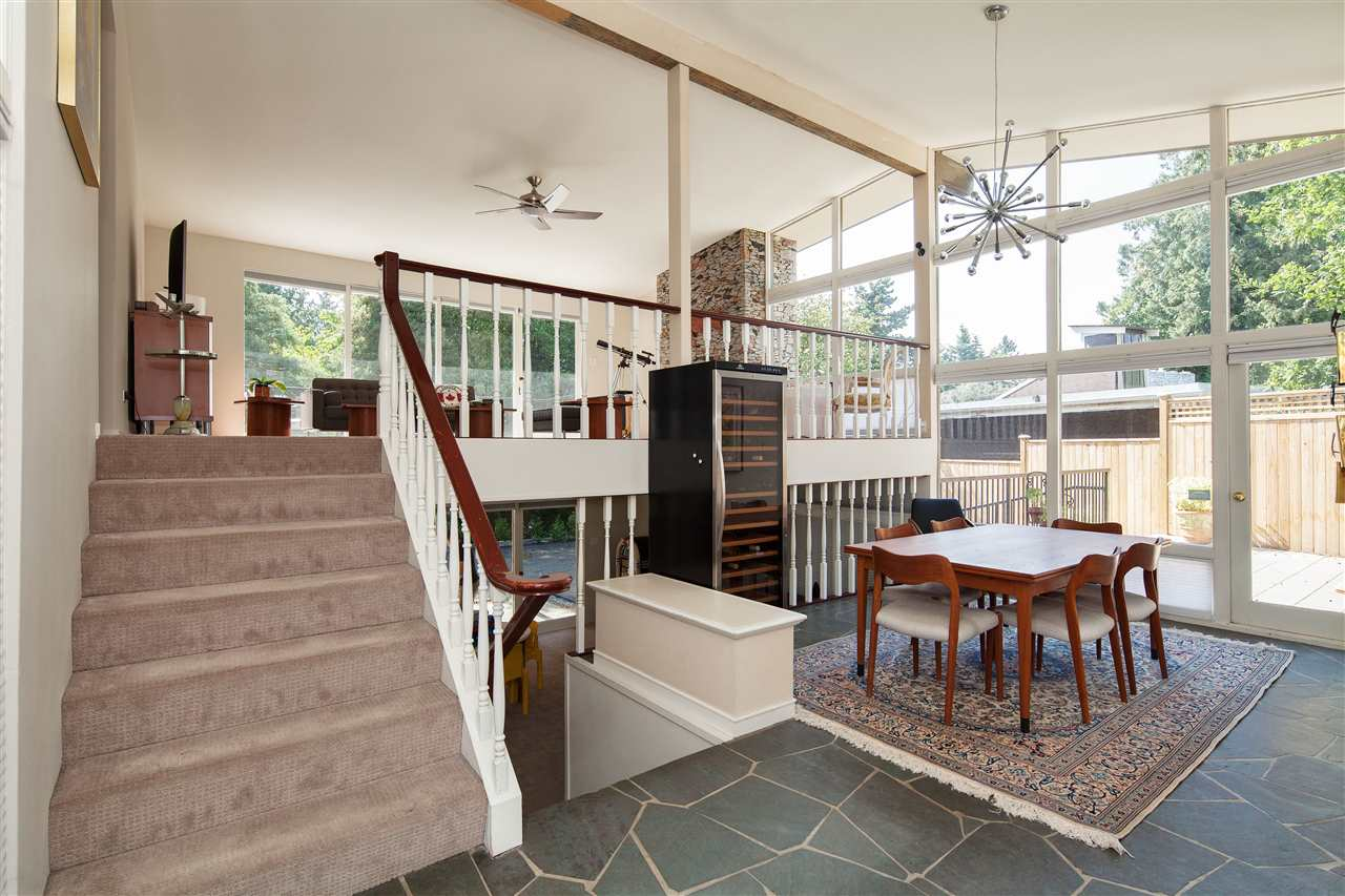 Detached at 6137 COLLINGWOOD PLACE, Vancouver West, British Columbia. Image 4