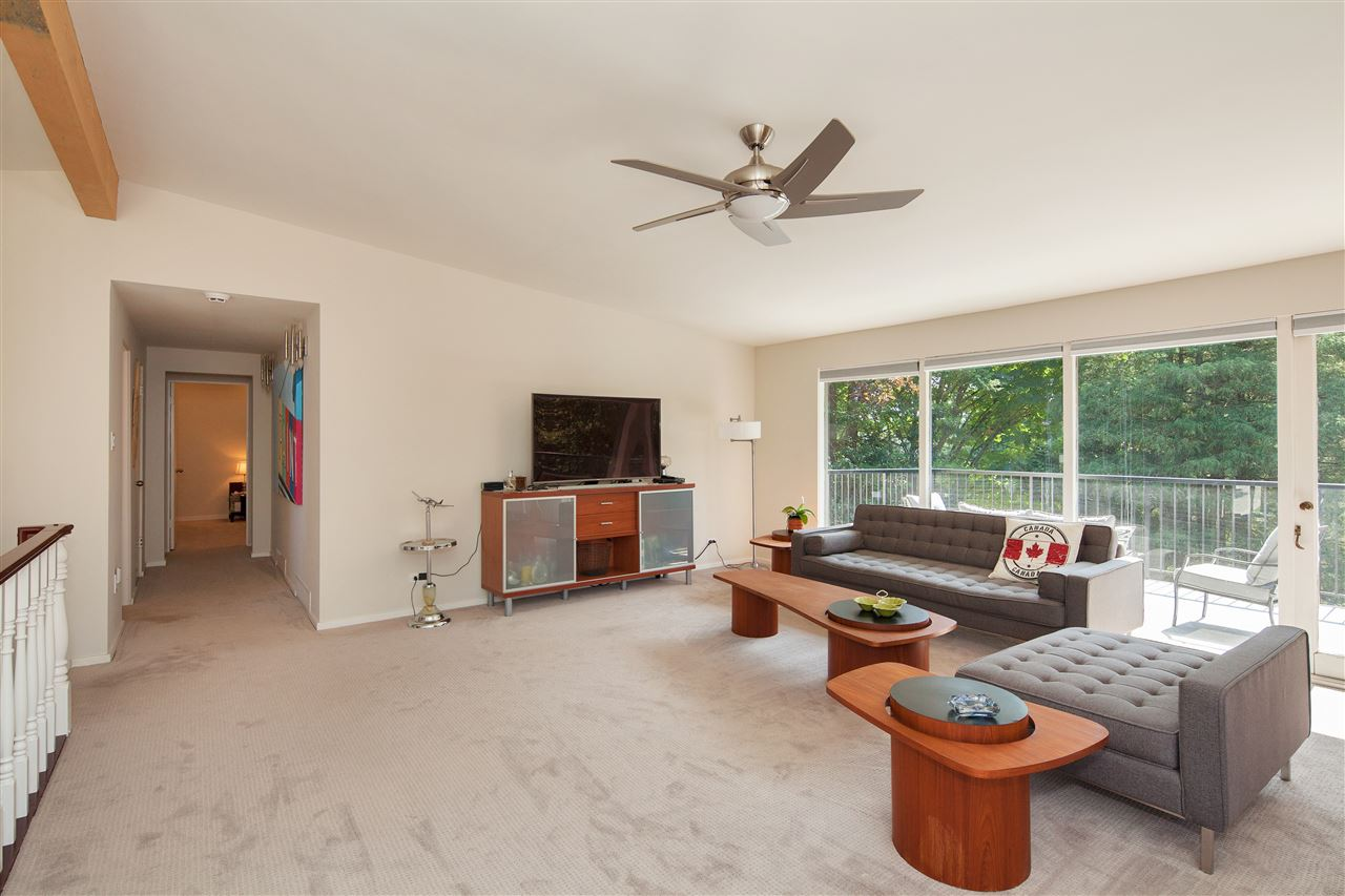 Detached at 6137 COLLINGWOOD PLACE, Vancouver West, British Columbia. Image 7