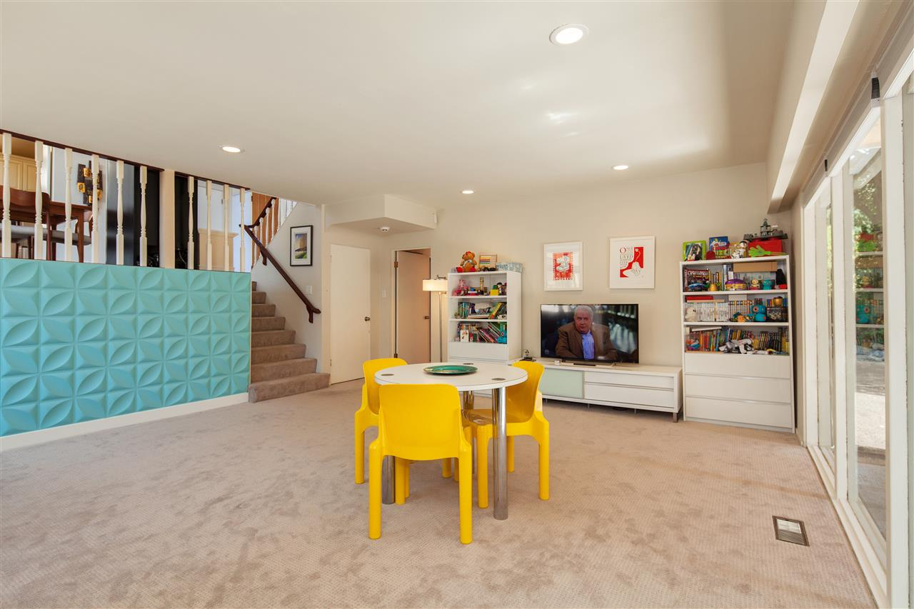 Detached at 6137 COLLINGWOOD PLACE, Vancouver West, British Columbia. Image 12
