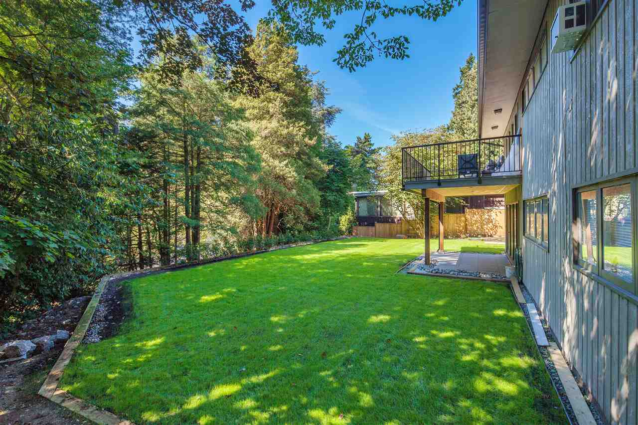Detached at 6137 COLLINGWOOD PLACE, Vancouver West, British Columbia. Image 17