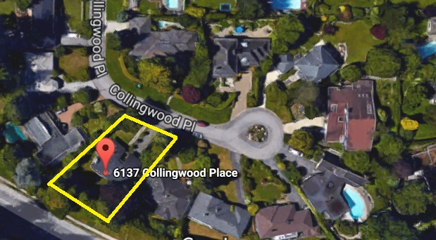 Detached at 6137 COLLINGWOOD PLACE, Vancouver West, British Columbia. Image 18