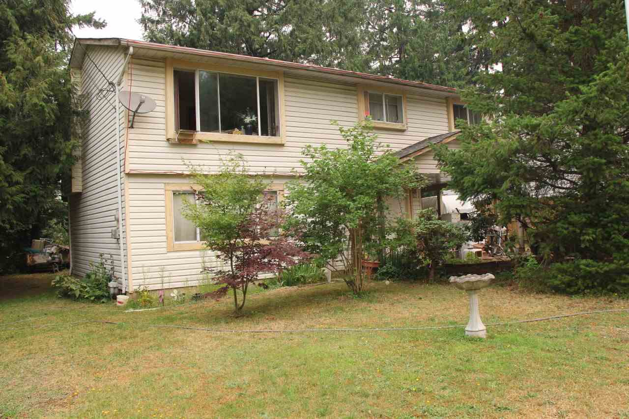 Detached at 63827 BEECH AVENUE, Hope, British Columbia. Image 1