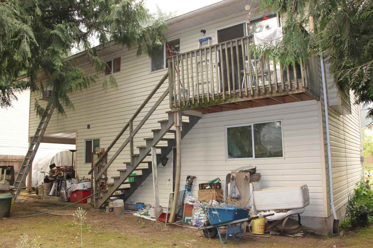 Detached at 63827 BEECH AVENUE, Hope, British Columbia. Image 4