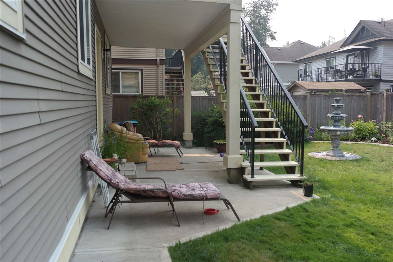 Detached at 8747 HUTTON PLACE, Mission, British Columbia. Image 19