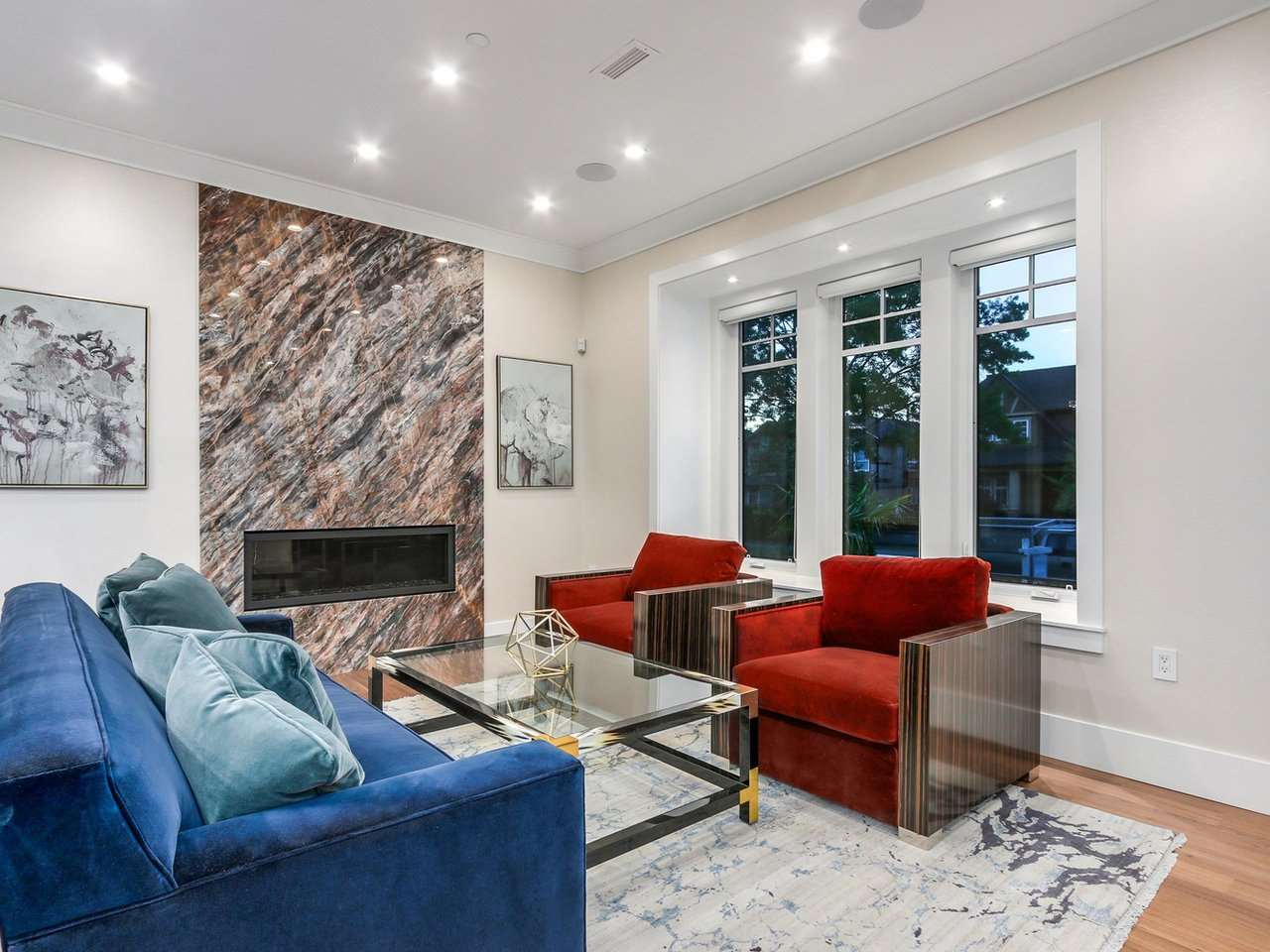 Detached at 2338 WEST 21 AVENUE, Vancouver West, British Columbia. Image 3