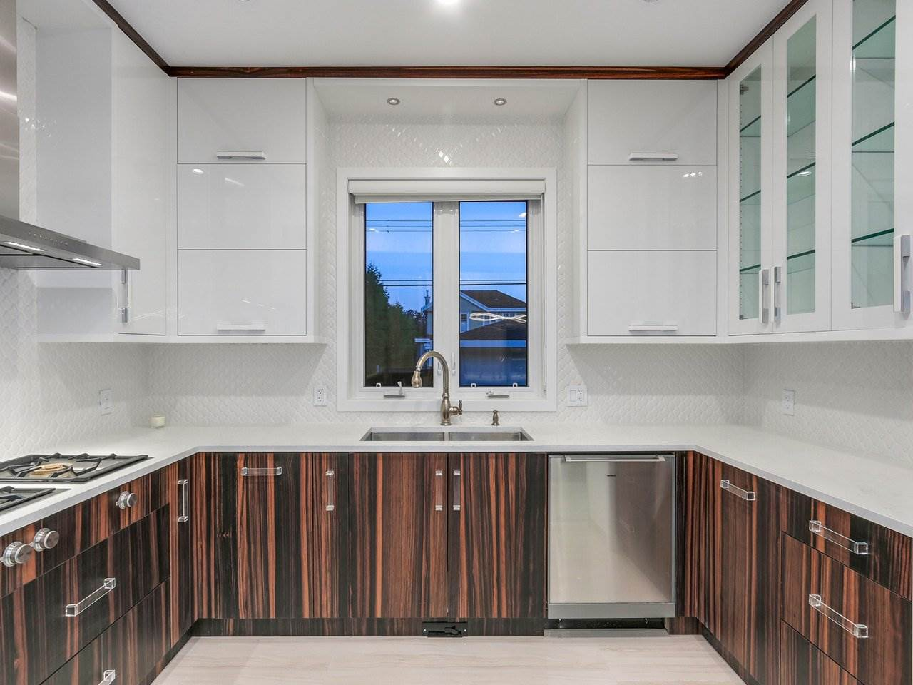Detached at 2338 WEST 21 AVENUE, Vancouver West, British Columbia. Image 11