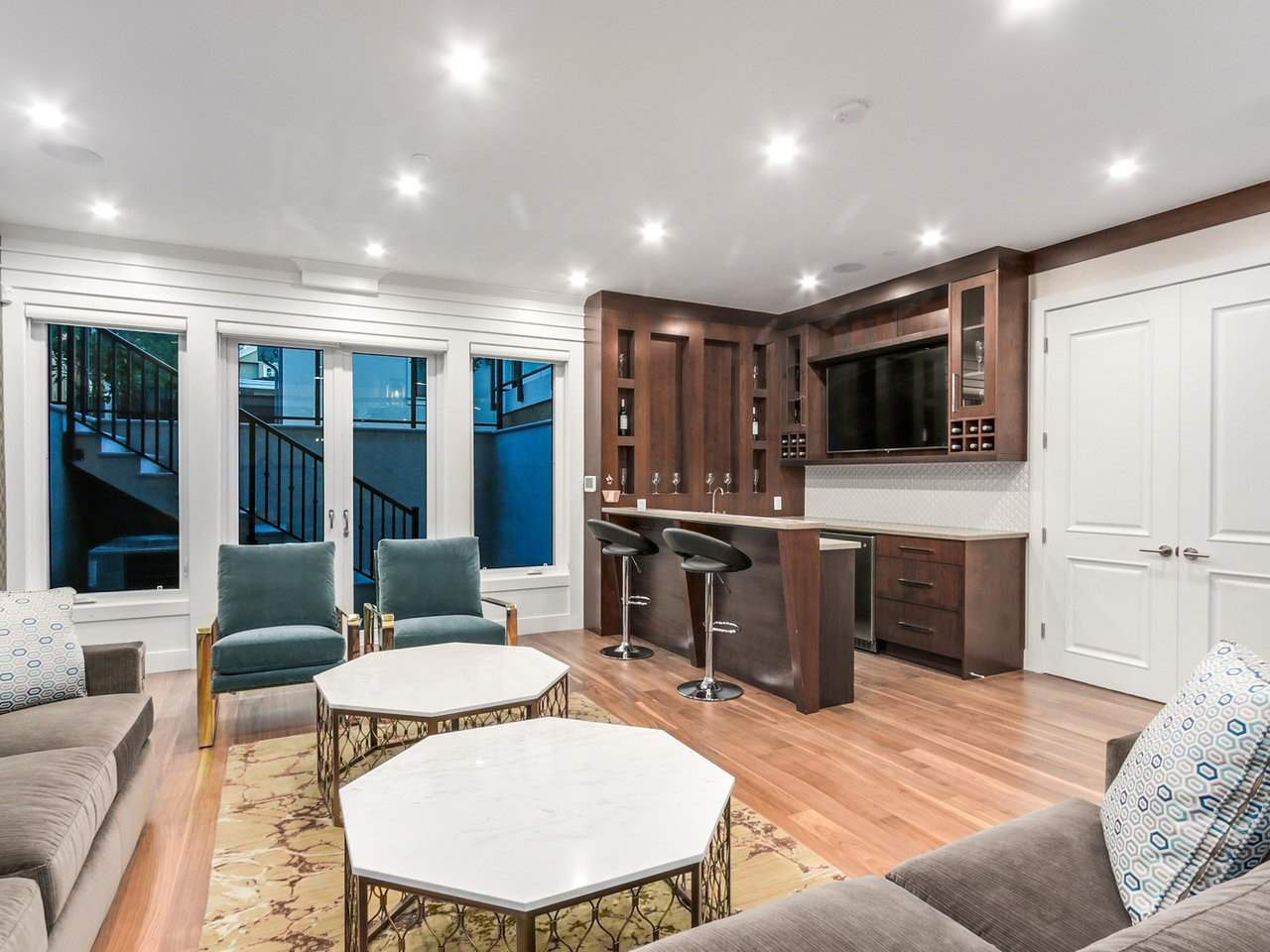 Detached at 2338 WEST 21 AVENUE, Vancouver West, British Columbia. Image 13