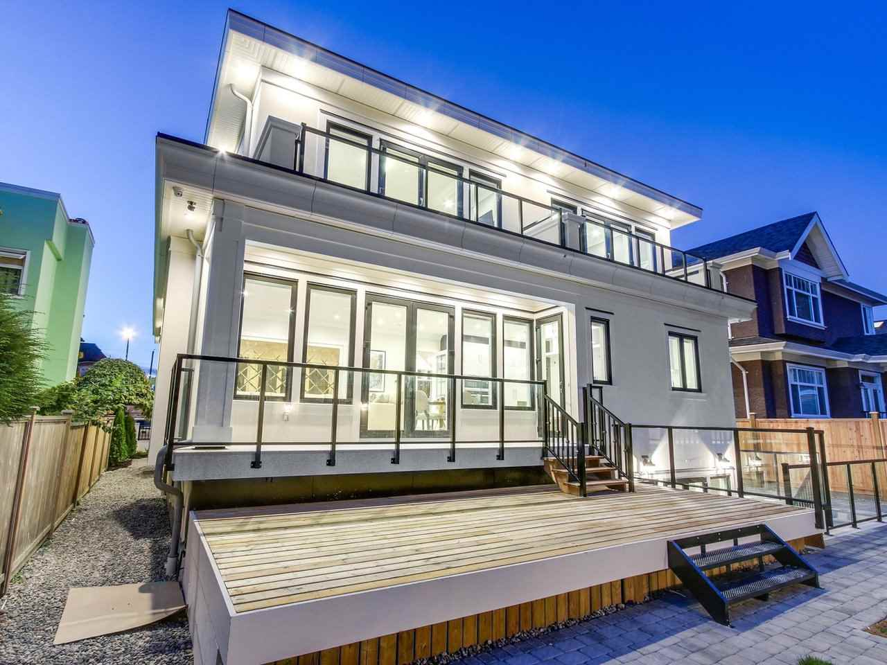 Detached at 2338 WEST 21 AVENUE, Vancouver West, British Columbia. Image 20