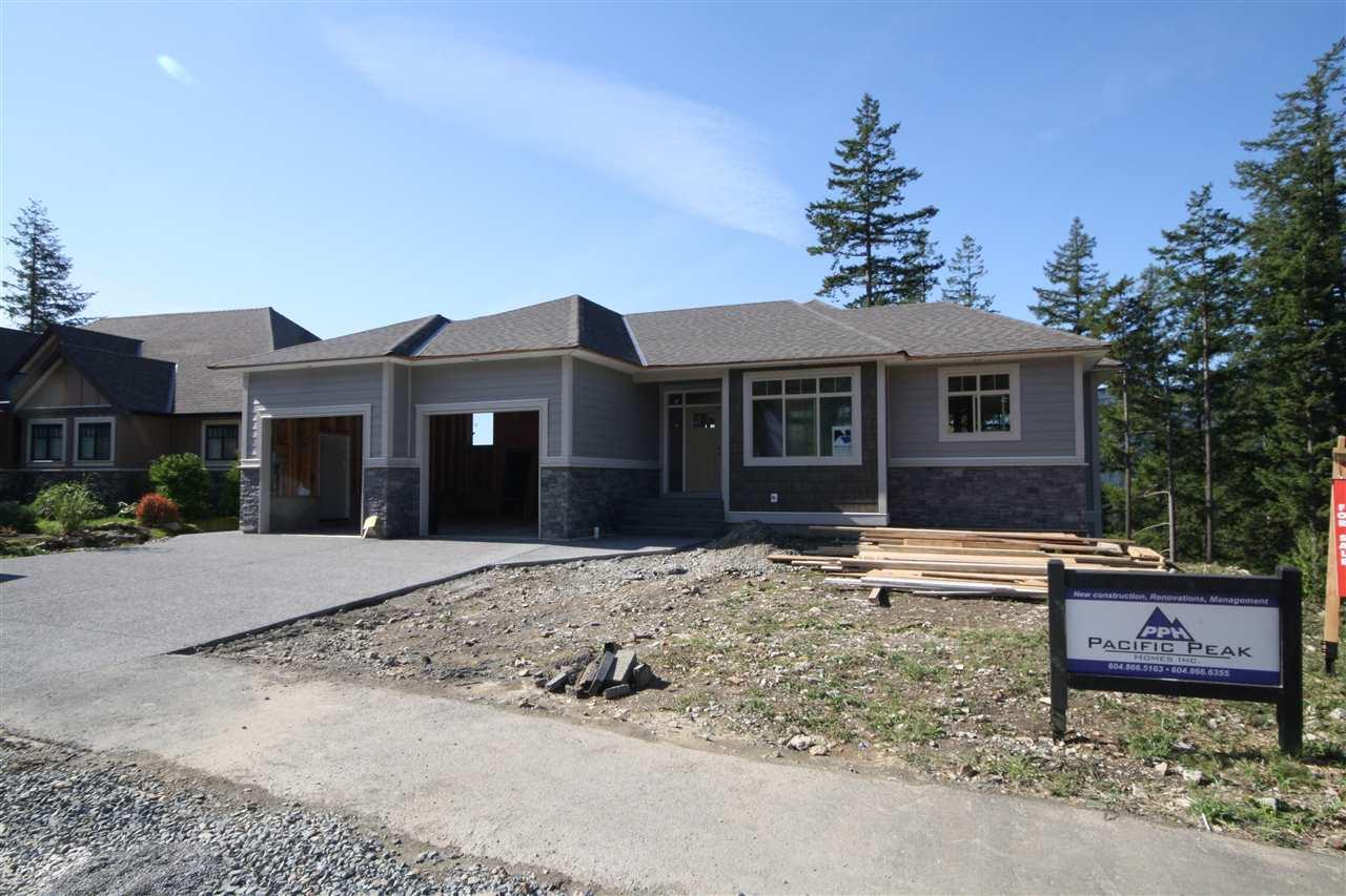 Detached at 1479 HIGHLANDS BOULEVARD, Harrison Mills / Mt Woodside, British Columbia. Image 1