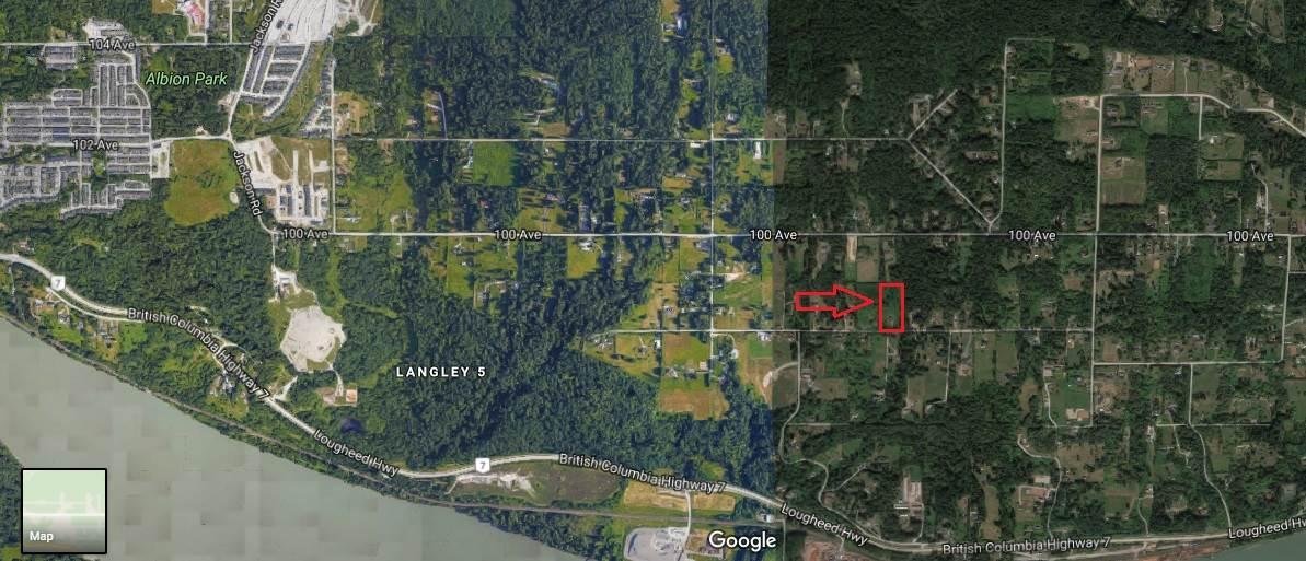 Detached at 25959 98 AVENUE, Maple Ridge, British Columbia. Image 3