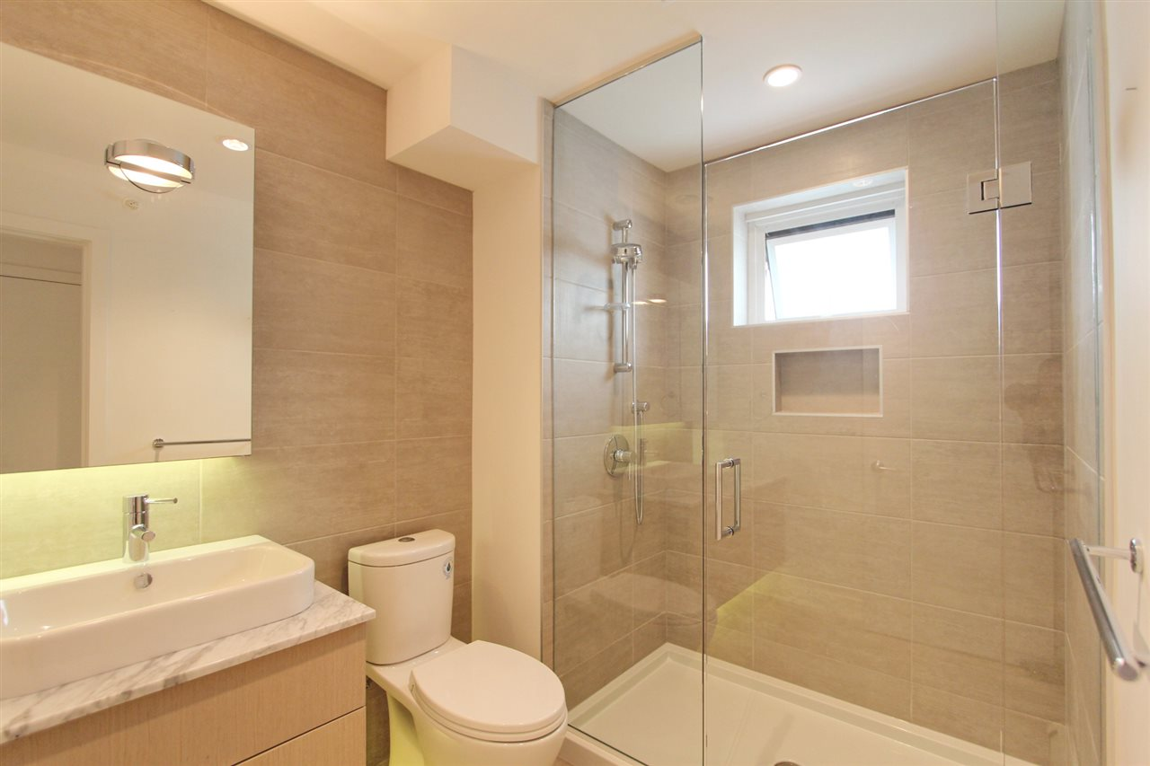 Townhouse at 4068 ASH STREET, Vancouver West, British Columbia. Image 6