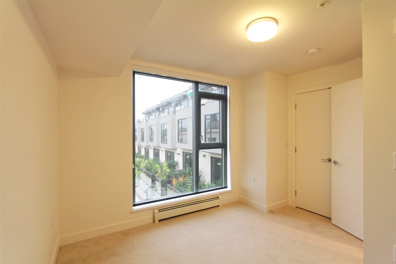 Townhouse at 4068 ASH STREET, Vancouver West, British Columbia. Image 8