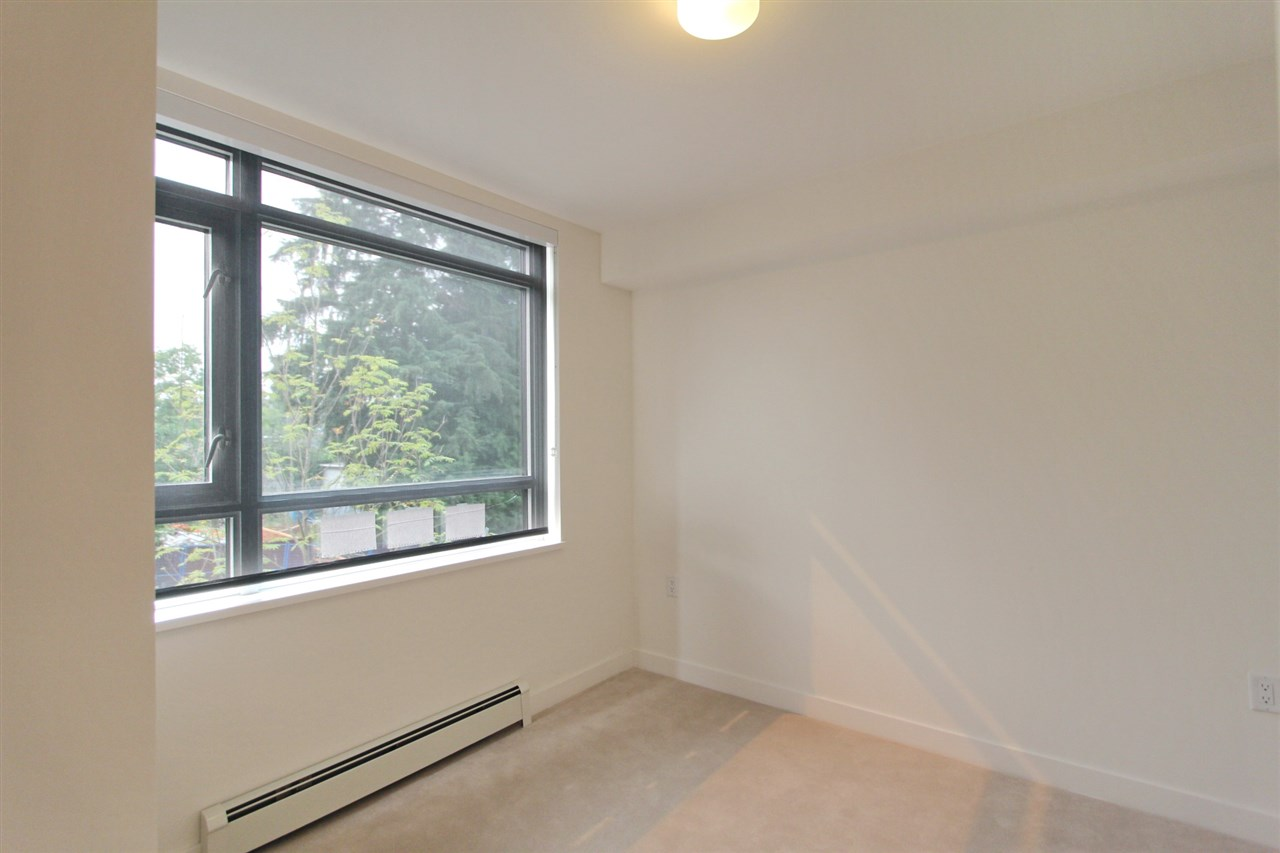 Townhouse at 4068 ASH STREET, Vancouver West, British Columbia. Image 11
